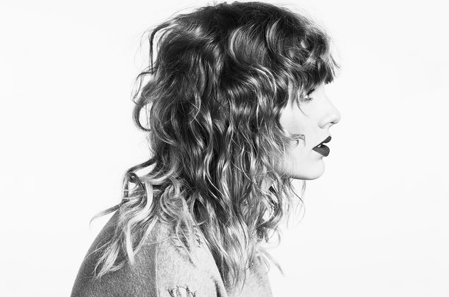 'Reputation'- Taylor Swift | Bracket & Favorite Songs In Order