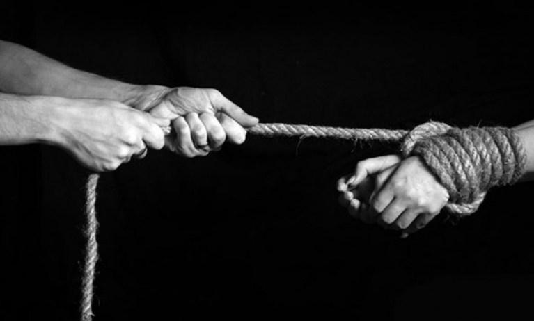 Recognizing Human Trafficking | January, Week 2