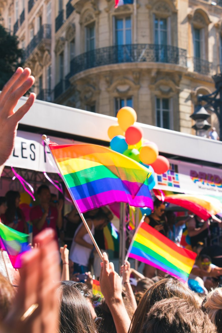 How Christ Followers Should Treat The LGBTQ+ Community