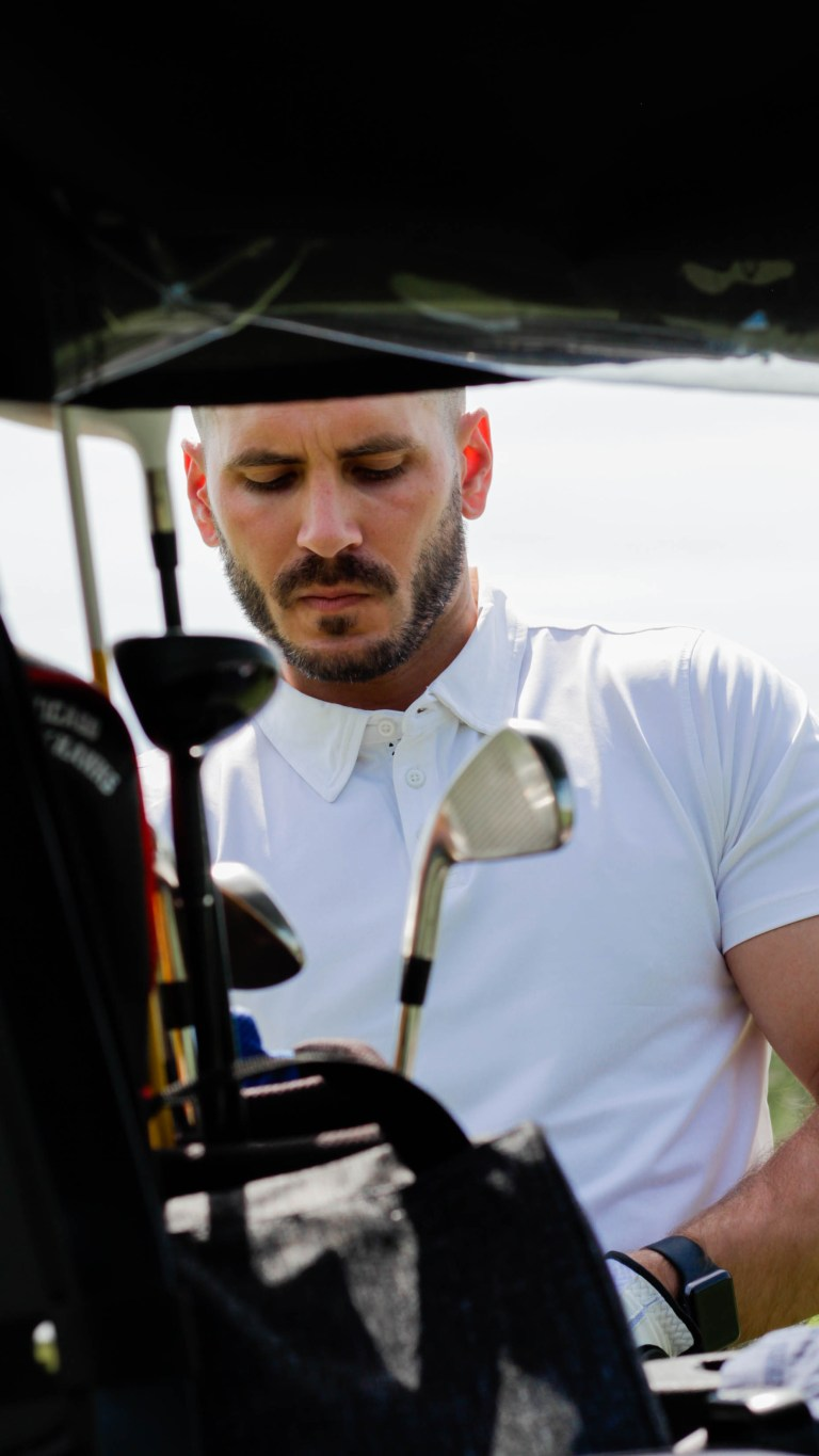 The Golf Polo | Name Brands Aren't Your Only Option