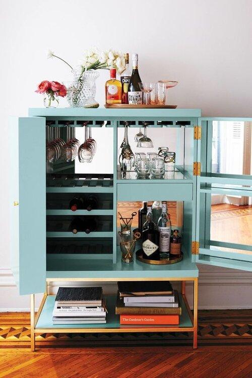#WineWednesday Favorite Storage Ideas