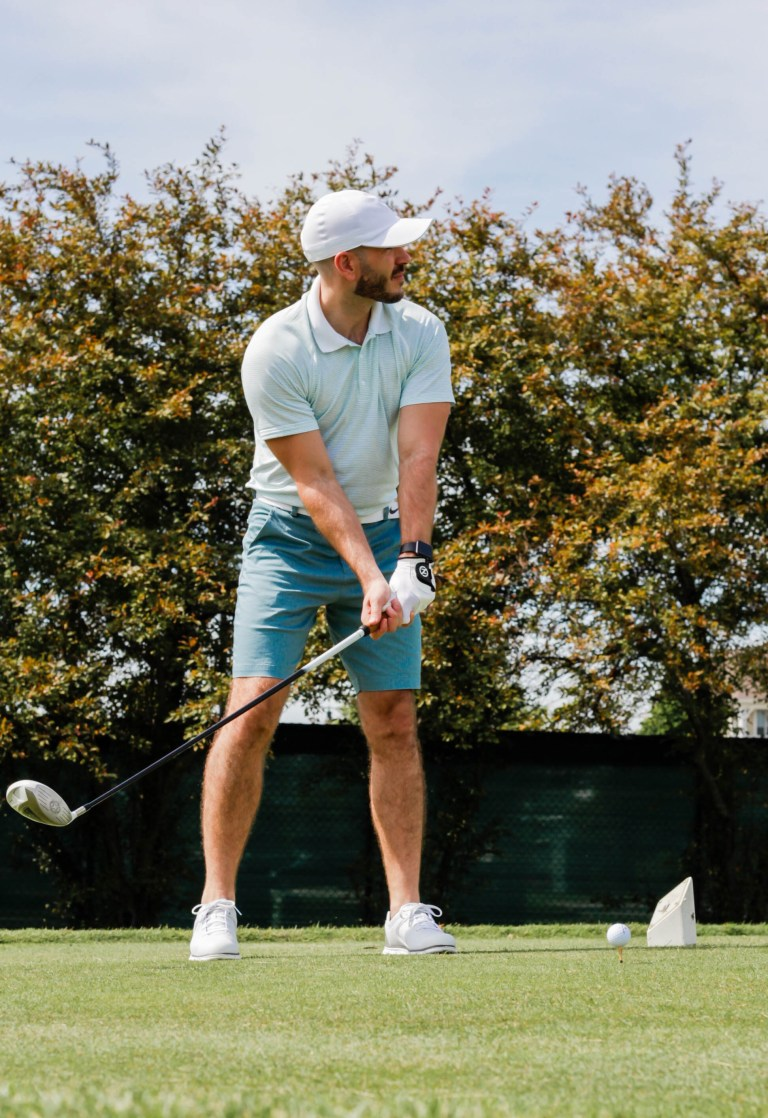 5 Tips For Practicing Golf During The Off- Season