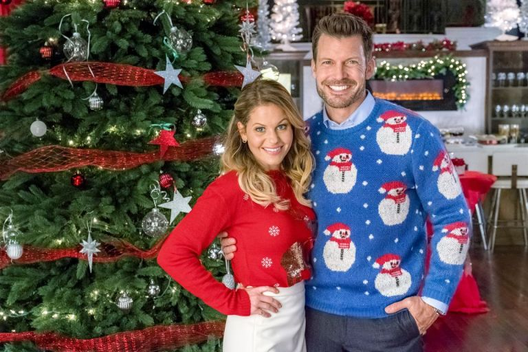 50 Christmas Movies To Watch This Season On The Hallmark Channel + Lifetime