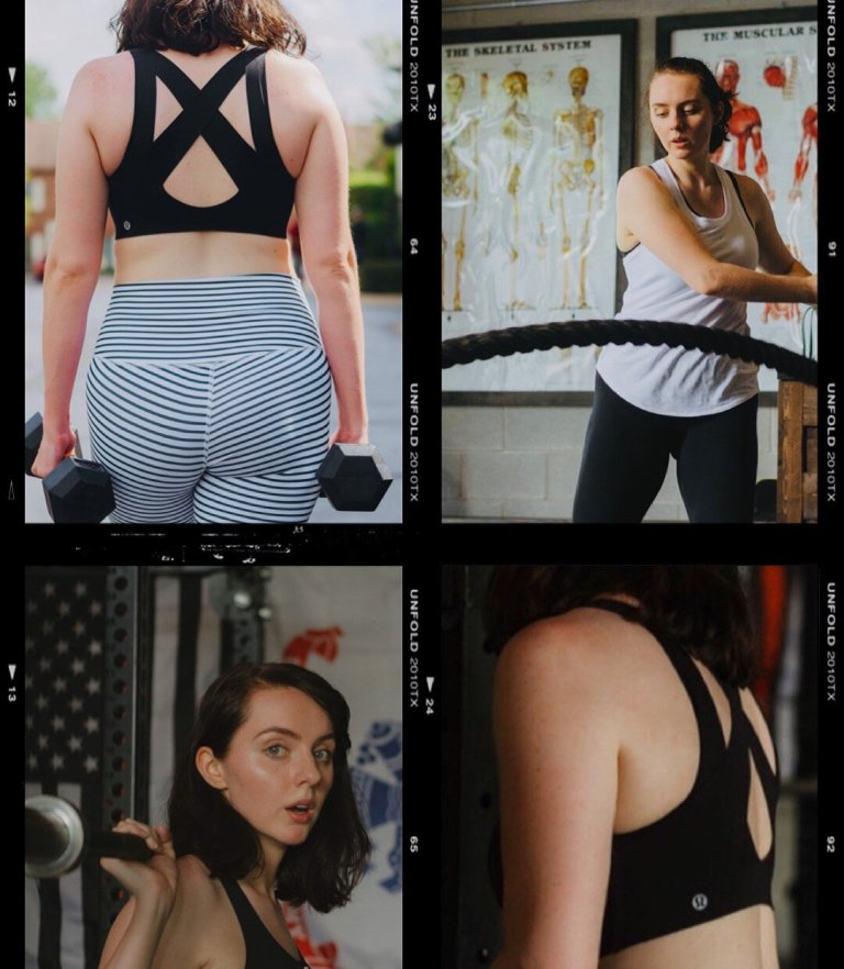 Why I Shop At lululemon Despite Them Being On The Back End Of Sustainability